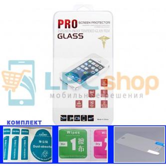 Бронестекло (защитное стекло) для Huawei Ascend P6 0.33mm