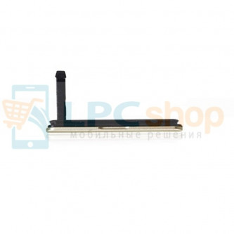 Заглушка для SIM и MicroSD Sony Xperia Z5 E6653 Золото