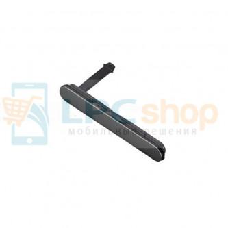 Заглушка для SIM и MicroSD Sony Xperia Z5 E6653 Черный