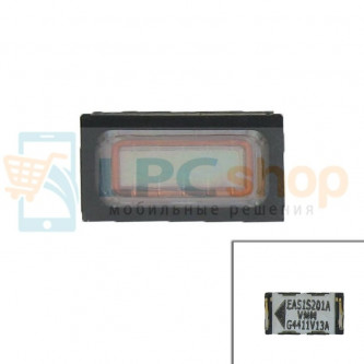 Динамик полифонический Sony D5803/E6533/D6503/SGP511/E6653/ (Z3 Compact/Z3+/Z3+ Dual/Z2/Tablet Z2/Z5)