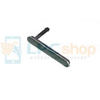 Заглушка для SIM и MicroSD Sony E6683 (Z5 Dual) Черный