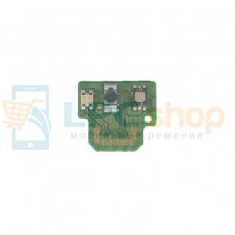 Шлейф(плата) датчика приближения HTC Desire 300/Desire 500/Desire 500 Dual 50H00912