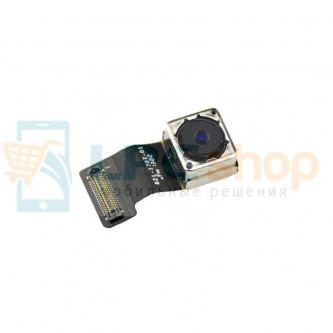 Камера iPhone 5C задняя