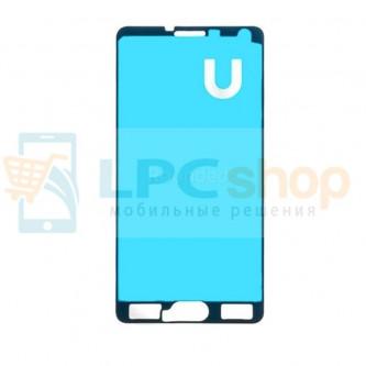Скотч двухсторонний для склеивания стекла  Samsung Galaxy A7 A700FD (5 шт.)
