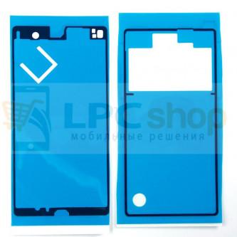 Набор скотча для сборки Sony Xperia Z (C6603) из 2-х частей, водонепроницаемый