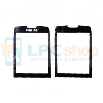 Стекло Philips X5500 Черный