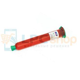 Клей UV TP-2500F 50g для склеивания дисплейных модулей