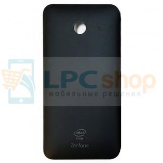 Крышка(задняя) Asus A400CG (ZenFone 4) Черный