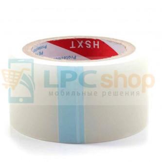 Скотч для защиты / очистки дисплеев (60мм*150м)
