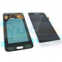 Дисплей Samsung Galaxy J3 (2016) J320F в сборе с тачскрином Белый - Оригинал