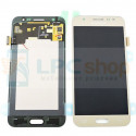 Дисплей для Samsung Galaxy J5 J500F в сборе с тачскрином Золото - Оригинал