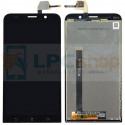 Дисплей Asus ZenFone 2 (ZE551ML) в сборе с тачскрином Черный