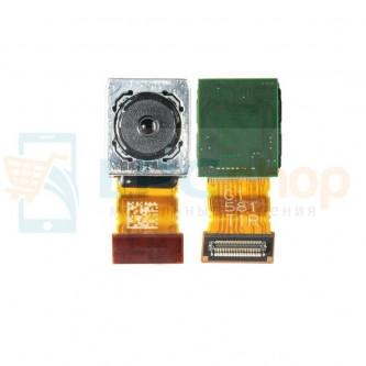 Камера Sony E6653 / E6683 / E6853 / E6833 (Z5 / Z5 Dual / Z5 Premium / Z5 Premium Dual) задняя