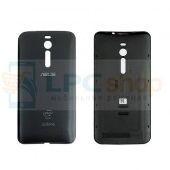 Крышка(задняя) Asus ZE551ML / ZE550ML (ZenFone 2) Черный