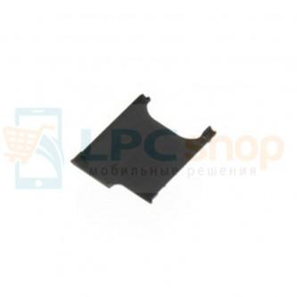 Лоток SIM Sony C6833 (Z Ultra) / D5303 (T2 Ultra) / D5322 (T2 Ultra Dual) / Z2 D6503 / C6903 (Z1)