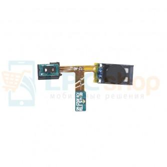 Шлейф Samsung Galaxy Mega 2 G750F / G7508Q на слуховой динамик и датчик света