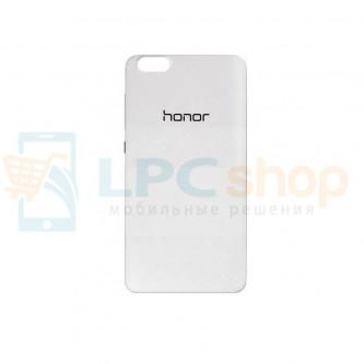 Крышка(задняя) Huawei Honor 4X Белый