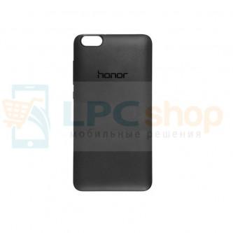 Крышка(задняя) Huawei Honor 4X Черный