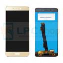 Дисплей для Xiaomi Mi5 в сборе с тачскрином Золото