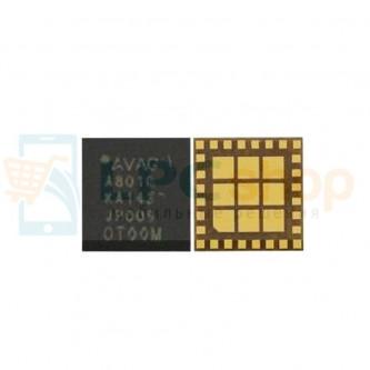 Усилитель мощности (передатчик) Avago A8010 (iPhone 6/6 Plus)