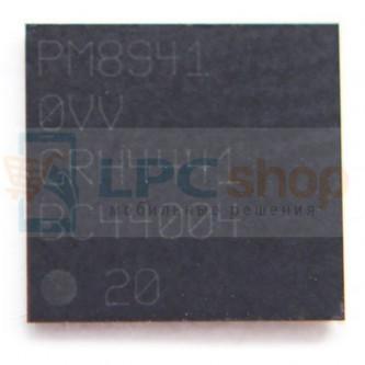 Микросхема Qualcomm PM8941 - Контроллер питания Samsung/Sony (N9005/M8/Z/Z1/Z2...)