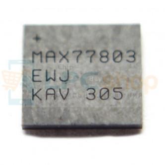 Микросхема Samsung MAX77803 - Контроллер питания Samsung (S4 i9500/...)