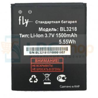 Аккумулятор для Fly BL3218 ( IQ400W / Era Windows / Micromax A092 ) без упаковки