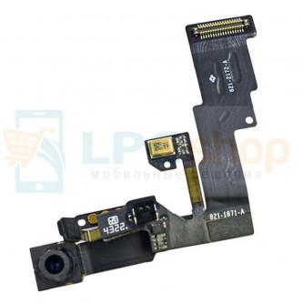 Шлейф iPhone 6 передней камеры и микрофона В СБОРЕ