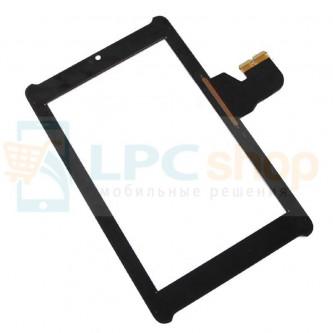Тачскрин (сенсор) для Asus Fonepad 7 (ME372CG) Черный
