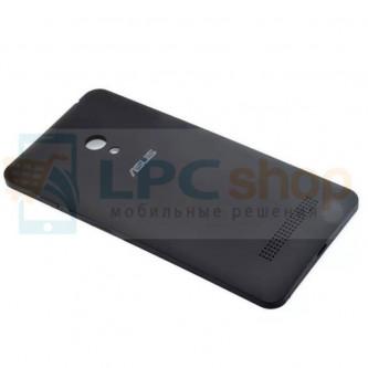 Корпус Asus ZenFone 5 (A500KL/A501CG) Черный