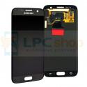 Дисплей для Samsung Galaxy S7 G930F в сборе с тачскрином Черный - Оригинал