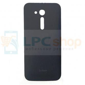 Крышка(задняя) Asus ZB452KG (ZenFone Go) Черный