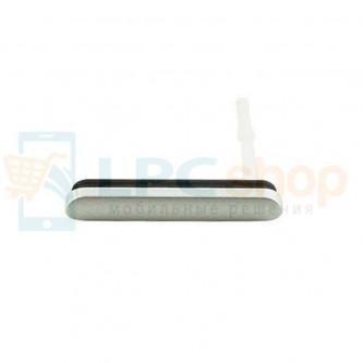 Заглушка для SIM Sony Xperia M4 ( E2303 ) Белый