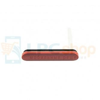 Заглушка для SIM Sony Xperia M4 ( E2303 ) Коралл