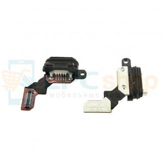 Шлейф разъема зарядки Sony Xperia M4 Aqua ( E2303/E2312/E2333 )