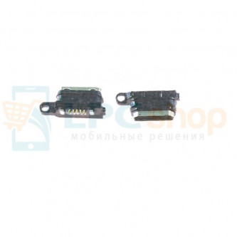 Разъём зарядки Sony Xperia M4 Aqua ( E2303/E2312/E2333 ) (microUSB)