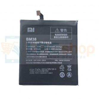 Аккумулятор для Xiaomi BM38 ( Mi4s ) без упаковки