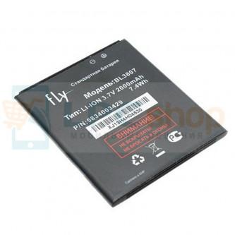 Аккумулятор для Fly BL3807 (IQ454/Evo Tech 1) без упаковки
