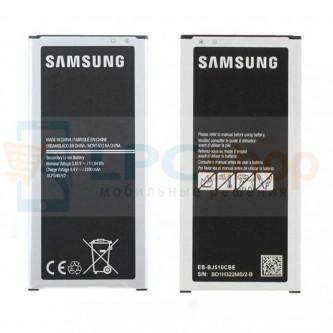 Аккумулятор для Samsung EB-BJ510CBC ( Galaxy J5 2016 J510F ) без упаковки