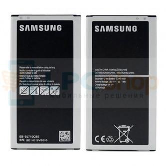 Аккумулятор для Samsung EB-BJ710CBC / EB-BJ710CBE ( J7 2016 J710F) без упаковки