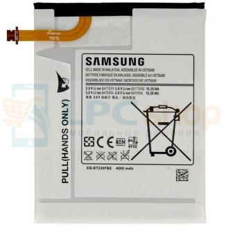 Аккумулятор для Samsung EB-BT230FBE ( Galaxy Tab 4 7.0 T230 / T231 3G / T235 ) без упаковки