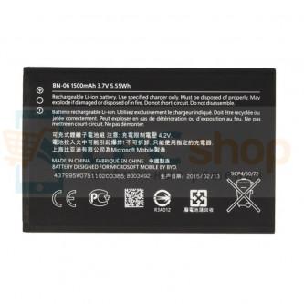 Аккумулятор для Microsoft BN-06 ( 430 )