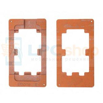 Матрица для сборки дисплейного модуля iPhone 5 / 5S