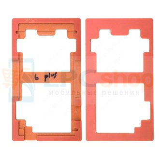 Матрица для сборки дисплейного модуля iPhone 6 Plus