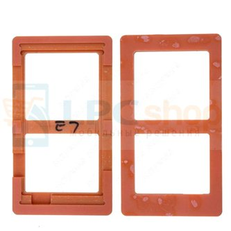 Матрица для сборки дисплейного модуля Samsung E700F (E7)