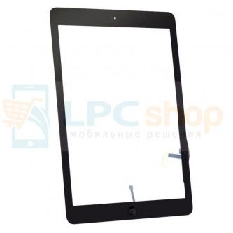 """Тачскрин (сенсор) для iPad Pro 9.7"""" Черный"""