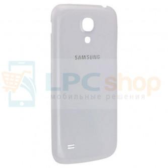 Крышка(задняя) Samsung Galaxy S4 mini i9190 Белая