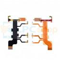 Шлейф Sony Xperia T2 Ultra D5303 / T2 Ultra Dual D5322 на кнопку включения / громкости / камеру / микрофон