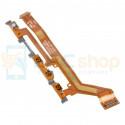 Шлейф Sony Xperia M2 D2303 / M2 Dual D2302 / M2 Aqua D2403 на кнопки громкости / включения / камеры