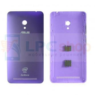 Крышка(задняя) ASUS Zenfone 6 A600CG Фиолетовый